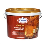Купить Олимп ОЛИМП ОРИОН лак акриловый 2,5л - купить с доставкой с доставкой