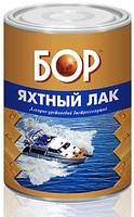 Купить Квил Бор Лак яхтный матовый 1л - купить с доставкой с доставкой