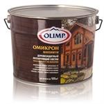 Купить Отзывы о Олимп ОЛИМП Омикрон Максимум алкидное деревозащ. текстурное покрытие 9л с доставкой