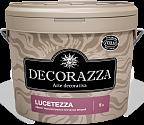 Купить Отзывы о Decorazza Lucetezza Эффект перламутровых песчаных вихрей 5кг с доставкой