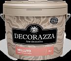 Купить Decorazza Velluto Эффект матового шёлка 1кг - купить с доставкой с доставкой