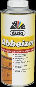"""""""Dufa"""" Смывка краски Abbeizer 0, 75кг"""
