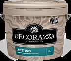 Купить Отзывы о Decorazza Aretino Эффект перламутровых переливов 5кг с доставкой