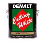 Купить Denalt DENALT 559 акрило - латексная, суперматовая, супербелая 3, 8л - купить с доставкой с доставкой