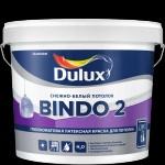 Купить Akzo Nobel DULUX ВД краска Innetak латексная глубокоматовая, для потолка 10л - купить с доставкой с доставкой