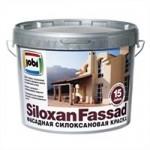 Купить Jobi JOBI SILOXANFASSAD силоксановая 10л - купить с доставкой с доставкой