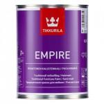 Купить Отзывы о Tikkurila ЭМПИР А тиксотропная алкидная эмаль, полуматовая 2,7л с доставкой