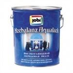 Купить Отзывы о Jobi JOBI HOCHGLANZAQUALACK высокоглянцевая акриловая 0, 9л с доставкой