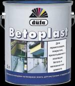 Купить  Dufa Betoplast полимерная 5л - купить с доставкой с доставкой