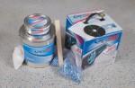 Купить  Сделай ПОЛ эпоксидное двухкомпонентное покрытие для пола(комплект) (20кв.м.) - купить с доставкой с доставкой