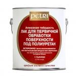 Купить Отзывы о Petri Полиуретановый лак - грунтовка 3,8л с доставкой