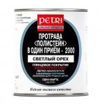 Купить  Petri Полиуретан. лак глянцевый тонирующий 0,946л (сосна,светлый дуб,светлый орех,тик,клён, золотистый дуб) - купить с доставкой с доставкой