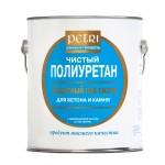 Купить  Petri Лак - силер полиуретановый 3,8л - купить с доставкой с доставкой