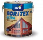 Купить  Helios Boritex Ultra алкидное деревозащ. текстурное покрытие 10л - купить с доставкой с доставкой
