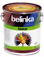 Купить  Belinka Lasur алкидное деревозащ. текстурное покрытие 10л - купить с доставкой с доставкой