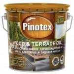 Купить  Akzo Nobel Pinotex Wood&Terrace Oil 2,7л - купить с доставкой с доставкой