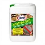Купить Отзывы о Олимп ОЛИМП Ультрасепт трудновымываемый антисептик для древесины 10л с доставкой
