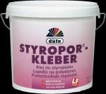 Купить  Dufa Клей RD18 Stiroporkleber д / потолочных плит 3кг - купить с доставкой с доставкой
