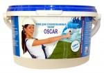 Купить Oscar OSCAR Клей для стеклообоев готовый 10кг - купить с доставкой с доставкой