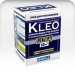 Купить Kleo КLEO ultra клей для стеклообоев 0, 5кг - купить с доставкой с доставкой