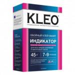 Купить Отзывы о Kleo КLEO SMART INDICATOR Клей для всех типов бумажных и виниловых обоев на 45кв.м с доставкой