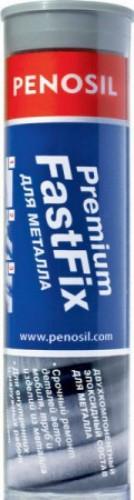 Купить Отзывы о Penosil Холодная сварка FastFix металл 30мл с доставкой