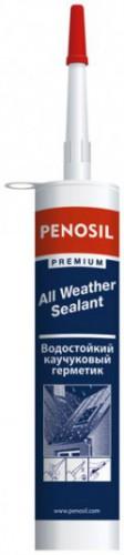 Купить Отзывы о Penosil Герметик каучуковый 310мл с доставкой