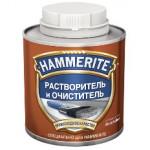 Купить Отзывы о Hammerite Растворитель 0, 25л с доставкой