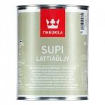 Купить  Tikkurila Супи масло для пола - купить с доставкой с доставкой