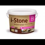 Купить Байрамикс БАЙРАМИКС I-Stone тонкая мраморная штукатурка, с природной структурой песчанника 15кг - купить с доставкой с доставкой