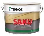 Купить Отзывы о TEKNOS TEKHOS SAKU цокольная краска 0,9л с доставкой