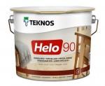Купить Отзывы о TEKNOS TEKHOS HELO 90 глянцевый специальный лак 0,9л с доставкой