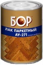 Купить Квил БОР ЛАК ПАРКЕТНЫЙ АУ-271 глянец 0,7кг - купить с доставкой с доставкой