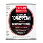 Купить  Petri Петри Даймонд Хард Полиуретан лак глянц. 0,946л - купить с доставкой с доставкой