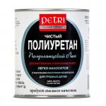 Купить Отзывы о Petri Петри Даймонд Хард Полиуретан лак полуглянц. (или шелковисто-матовый) 0,946л с доставкой