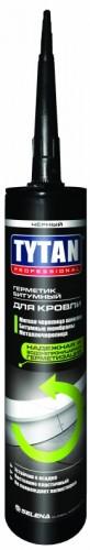 Купить  Tytan Герметик для кровли битумно-каучуковый 310мл - купить с доставкой с доставкой