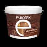 Купить Отзывы о Рогнеда Евротекс Герметик для дерева шовный 3кг с доставкой