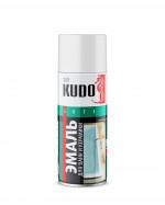 Купить Отзывы о KUDO Эмаль для реставрации ванн и керамики с доставкой