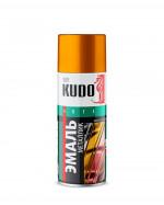 Купить  KUDO Эмаль универсальная металлик - купить с доставкой с доставкой