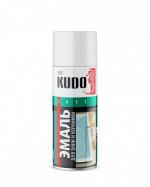 Купить Отзывы о KUDO Грунт-эмаль гладкая матовая по ржавчине с доставкой